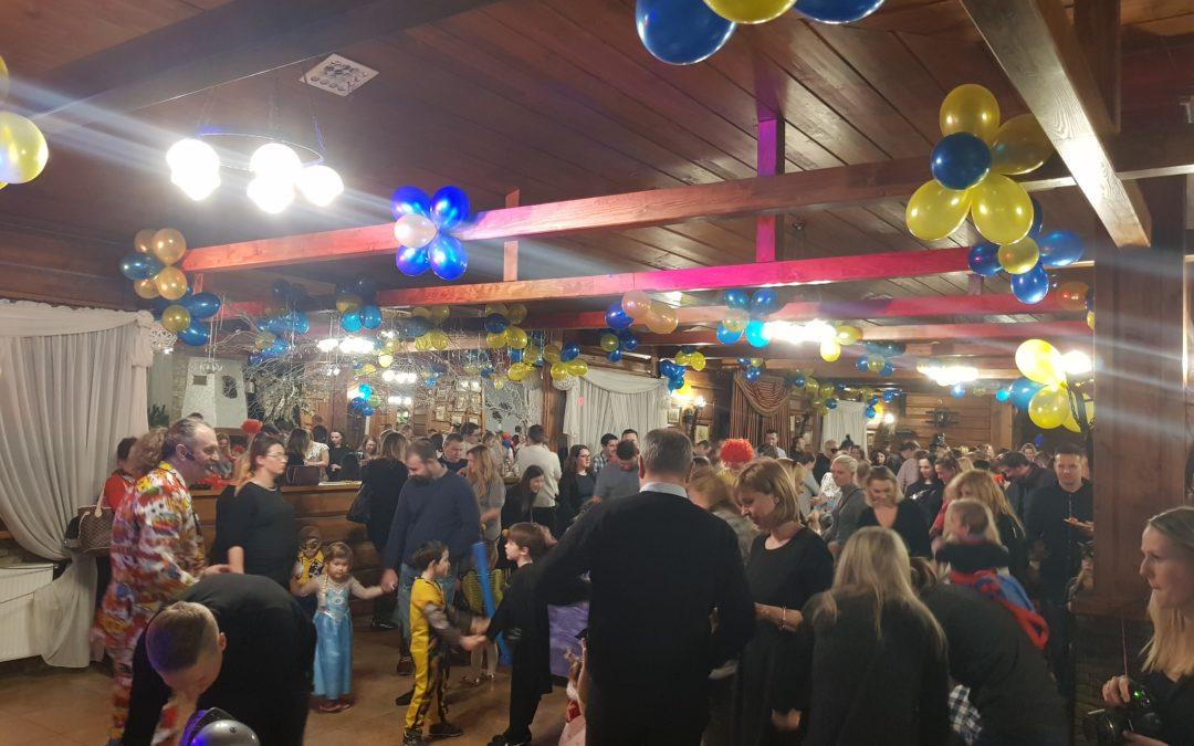 Bal Karnawałowy 2018