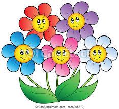 Sadzimy kwiaty :)